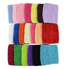 cheap crochet bandana