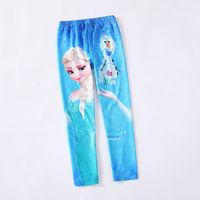 Free shipping,wholesale  girl girls legging leggings pants 12 pcs/lot FP06