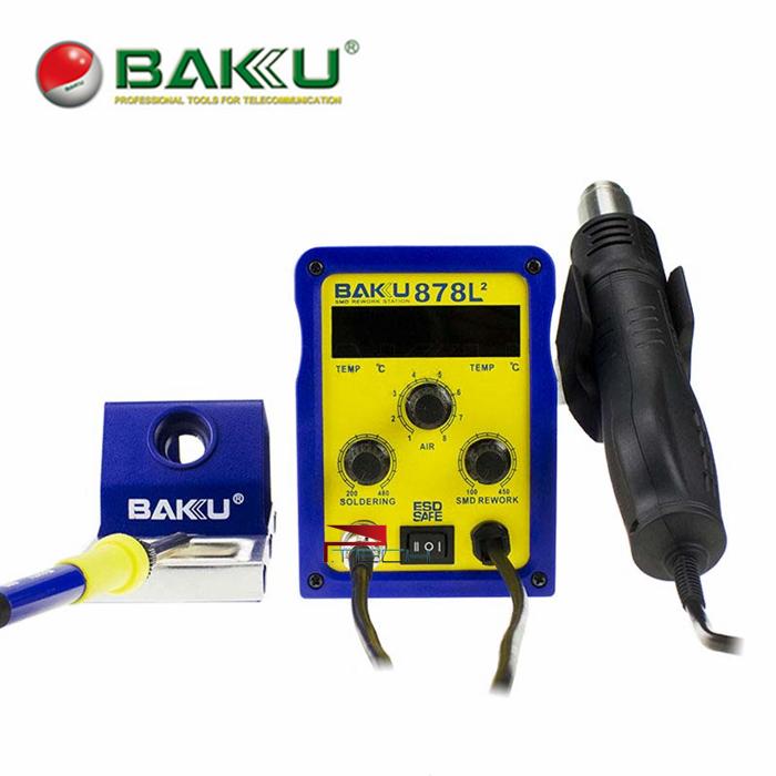 Rework Station Suppliers Heat Gun Rework Station