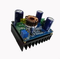 High Power DC 600W Converter Boost Constant Current Module 8-60V to 12-80V Car Regulator Solar Charger