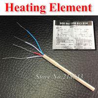 5pcs/lot 24v 50w Original Replacing Ceramic Heating Element Heat Core Part for HAKKO 900M/L 907 908 913 914 Soldering accessory