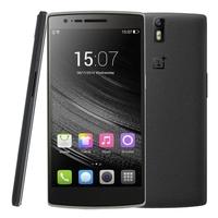 "Original OnePlus One FDD LTE 4G Mobile Phone 5.5"" 1080P Snapdragon 801 3GB RAM 16/64GB ROM Android 4.4 1920x1080 13.0MP NFC CM11"