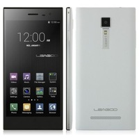 "Original Leagoo Lead 1 lead1 MTK6582 Quad Core Android 4.4 Smartphone 1GB RAM 8GB ROM 5.5"" 1280*720 13MP GPS WIFI GPS Lead 1i"