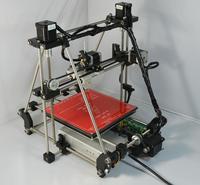 3D Printer prusa i3 High-precision mute cheap,