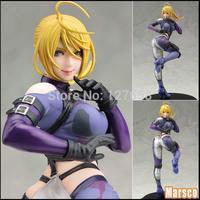 Japan Genuine 1/7 Tekken / NINA WILLIAMS Hand model action  figure new box in stock now