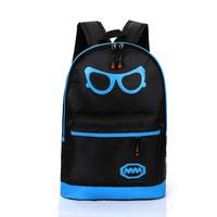 2014 newest Korea edition school bags for teenagers Preppy Style children school bags mochilas travel bags school backpack bags