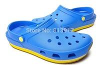 2014 NEW Slippers Retro Clog Men & Women's Shoes Size: US4--US10 Unisex Shoes Sandals 9 Colors