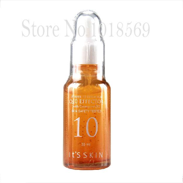 2014 Its Skin Energy 10 q10 Essence Stoste Liquid 30ml Nutrition Anti Aging Lifting Firming Anti