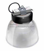 150W LED high bay light: phase changed material 13500Lm,120W 10800Lm Meanwell driver Fedex / DHL free 150W LED industrial light