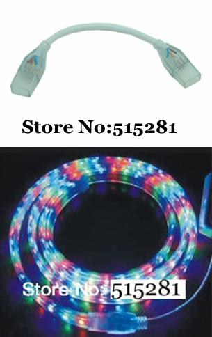 Разъем Bosenda 220v 240 RGB , 4 8 PCB 5050 RGB BSD