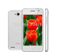 JIAYU F1 MTK6572 Dual Core 1.3Ghz 512MB RAM 3G WCDMA 4G ROM 0.3+5.0MP Camera 2400Mah JIAYU Mobile phone Russian Spanish Polish