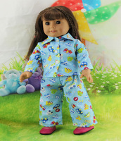 "Free shipping!!! hot 2014 new style Popular 18"" American girl doll clothes/dressb59"