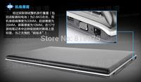 MSI GE70 I5-3320QM dual core four threads 4GB 500GB GTX660 2GB notebook 17.1 inch Windows7 HDMI webcam VGA free shipping DHL\EMS