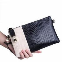 New 2015 fashion women handbag genuine leather wallets messenger bags women leather handbag women's handbag day clutch