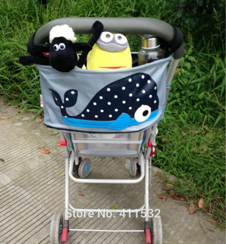 1pc baby Animal Stroller Accessories storage bottle Diapers organizer bag handbag organizer travel bag BA28923(China (Mainland))