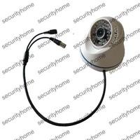 CMOS 800TVL IR-Cut 48IR 940nm camera Night vision Indoor Dome CCTV Camera