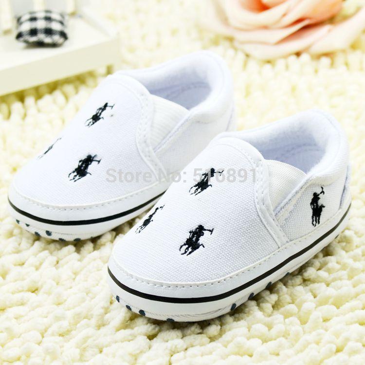 Frete grátis 2014 encantadores brancos sapatos de bebê menino menina criança sapatos da marca primavera sapatos calçados sapatos casuais para crianças PO2-8(China (Mainland))