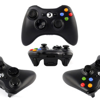 Game Controller For XBOX 2014 New Brand Wireless Gamepad Game Pad Joypad Controller for Microsoft Xbox 360/Quality