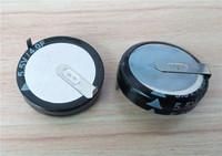 QXIU 5pcs/lot 5.5v 4F farad capacitor 4f super capacitor H type