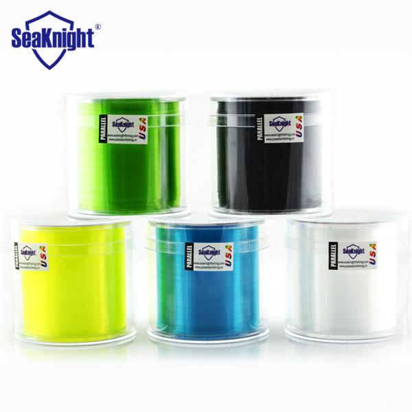 SeaKnight Brand 500m Nylon Fishing Line Monofilament Daiwa Quality Japan Material Carp Jig Fish Line 2-35lb For All Fishing(China (Mainland))