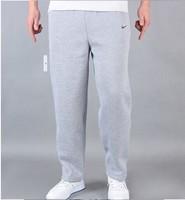 Free Shipping New 2014 Fashion Design Men Pants,Brand Cotton Sports Pants Outdoors Casual Male Trousers L-XXXL