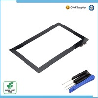"New 10.1""for ASUS Transformer Book T100 T100TA-C1-GR Touch Panel Digitizer,glass touch screen FP-TPAY10104A-02X-H, free shipping"