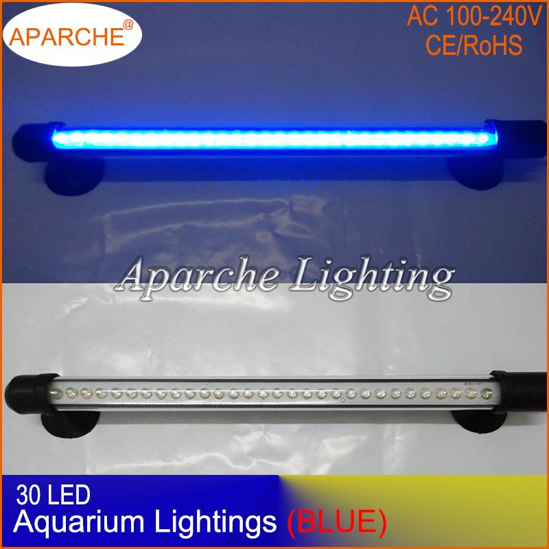 Потребительские товары Aparche Lighting 10W 30 LED Aquario 2388