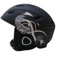 Fashion brand  ski helmet,winter skiing sports helmet,snowboard snowmobile helmet, ABS shell technical