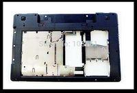 Original  3ALZ3BALV10  black  Base Bottom case cover  For lenovo Z580 Z585  laptop