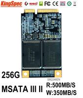 kingspec Mini PCIE MSATA 256GB SSD SATA3 III 2 II Solid State Drive Disk hard drive Cache:256MB  240GB ssd 128gb msata 64g