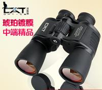 2014 realsale telescope macrobinocular 10x50 12x50 hd light night vision non dark binoculares binoculocom visao noturna