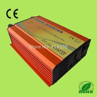 300w high frequency pure sine wave inverter/ dc ac inverter 24v 240v