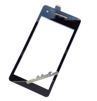 AAA quality ! For Sony Xperia V LT25 LT25i Touch Screen Digitizer with logo free ship