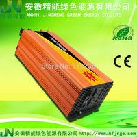 12v/24v/48v 1500w dc ac high frequency pure sine wave inverter
