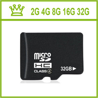 TF Card T-Flash MicroSD Microsd TF card 2GB 4GB 8GB 16GB 32GB-free shipping