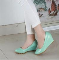 2014 Women Fashion New Bohemian Ladies Casual Beach Flip Flops Flat Sandals Free Shipping