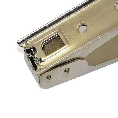 Классический всеобщей нано-приемником микро-sim-карты резак для iPhone 5 4S 4 Samsung Nokia Sony LG Motorola HTC MX