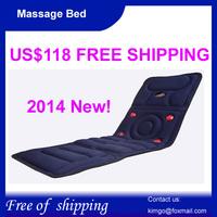 Massage mattress full-body massage cushion multifunctional massage cushion