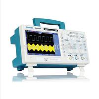 Hantek DSO5102P Digital Oscilloscope 100MHz 2Channels 1GS/s 7'' TFT LCD 800x480 Record Length 24K USB AC110-220V