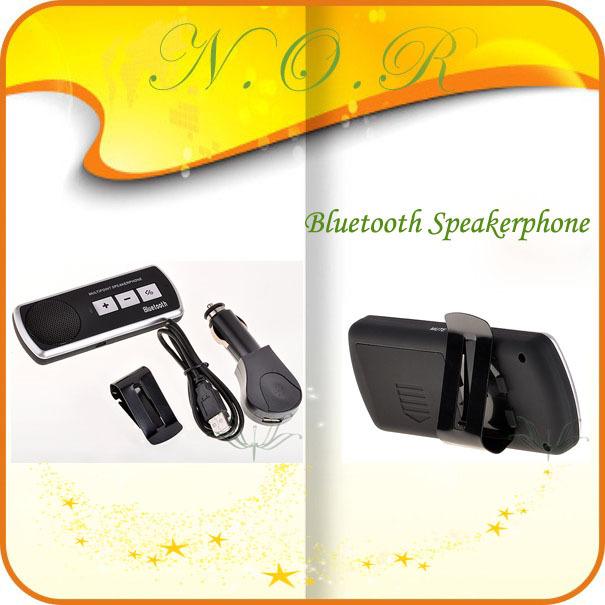 беспроводной автомобильный комплект громкой связи bluetooth