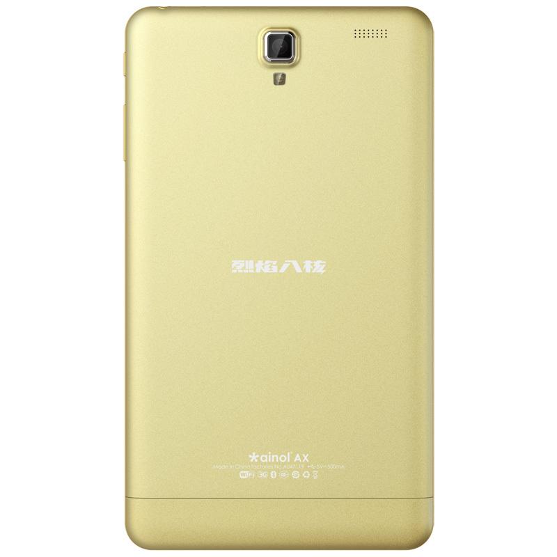 Ainol Ax7 1920x1200 IPS 3G Dual SIM Card Phablet 5 0Mpix AF Camera GPS BT 16GB