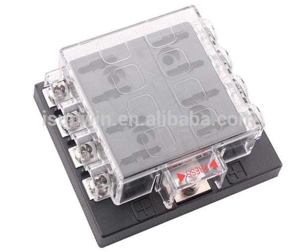 sealed waterproof fuse relay panel sealed wiring diagram free