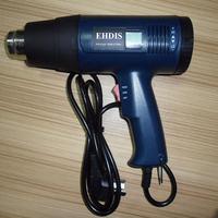 car film wrap tools heatgun with digital temprature digital display Electric Hot Air Gun car stickers heat guns power tools
