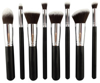 2014 Latest 8 pcs Professional Makeup Brush ,Makeup Brushes Set  Tool