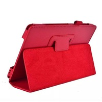 For Samsung Galaxy Tab S 8.4 T700 Litchi Grain PU Leather Case Smart Cover T700 Free Shipping 50pcs/lot