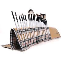 Hot Sale Professional 20pcs Makeup Brushes Set  Portable Palid Cosmetic Make Up Brushes Pincel Maquiagem