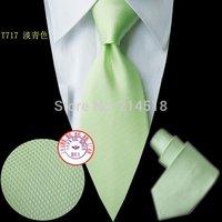 red color  plaid necktie men fashion slim tie shipping free