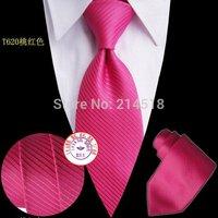 dark blue color plaid necktie men fashion slim tie shipping free
