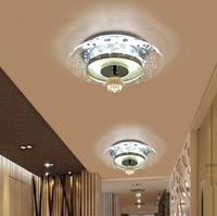 5W modern led chandelier light for hallway and bedroom led lamps for home modern AC85-265V abajur lampshade luminaria
