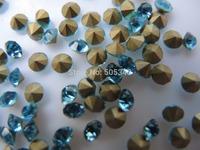 Wholesale SS21 720pcs Point Back Rhinestones glass China A strass chatons stone